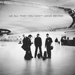 U2 - All that you can't